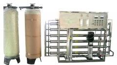 3吨纯净水设备