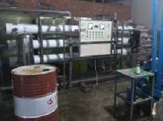 沽源县10吨纯净水设备