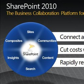 SharePoint Server 2010 配置管