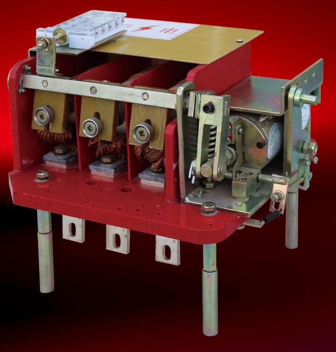 低压永磁断路器ZKY3-400