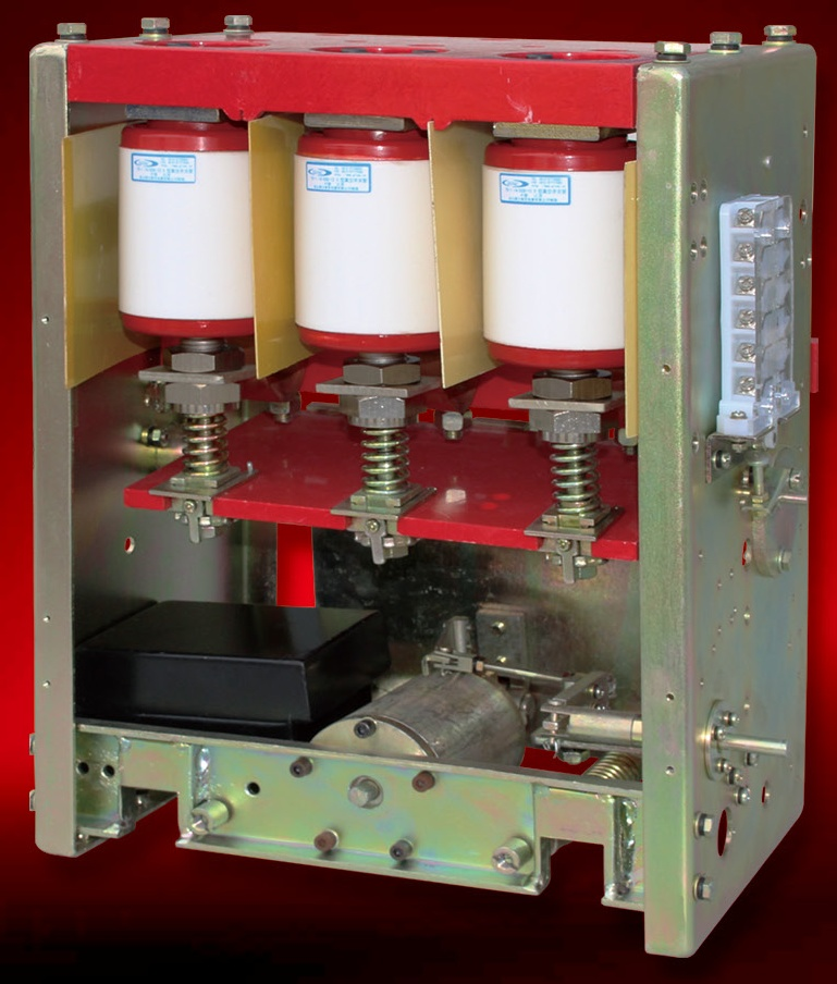 低压永磁断路器ZKY3-630