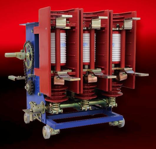 高压永磁机构断路器-630
