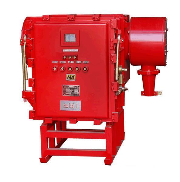 矿用隔爆型永磁高压真空配电装置PJG770-630/10Y