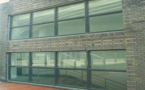 钢制防火窗工程实例