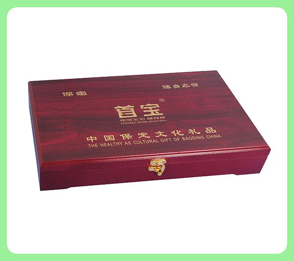 伸缩宝剑木盒