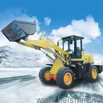 zhuang载机—铲车