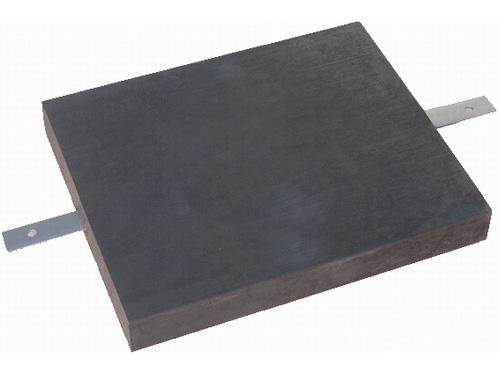 平板接地模块