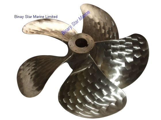 High speed propeller