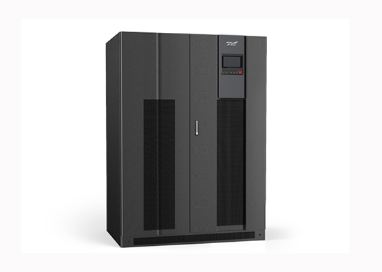 YTR series three-in-three-out UPS (300-600 kVA)