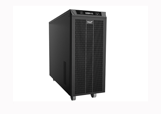 YTG series three-in and single-out UPS (10-15 kVA)