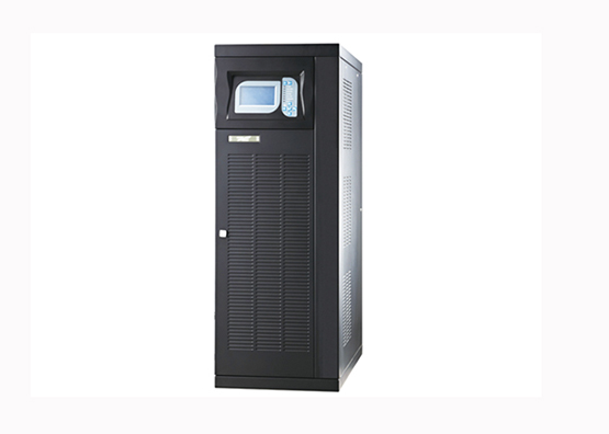 YTG series three-in and single-out UPS (20-50 kVA)