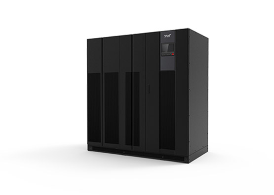 KR33 Series High Frequency Three in Three Out UPS (300-800 kVA)
