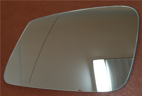 BMW Rearview Mirror