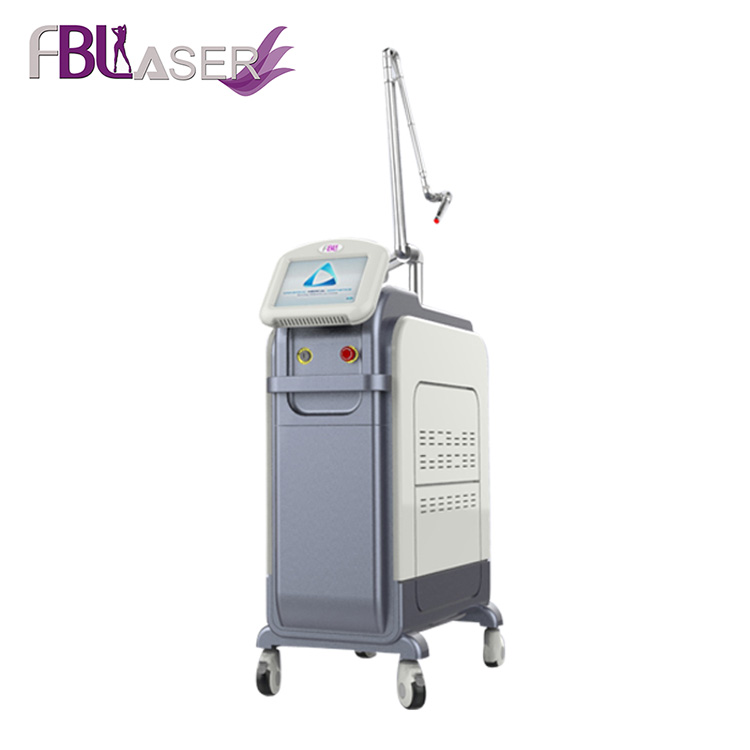 Q Switch Nd Yag Laser, QS I