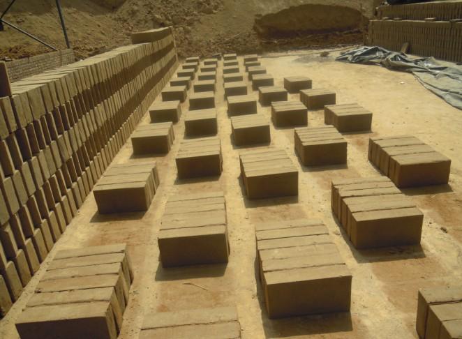 欧式铺砖材质贴图