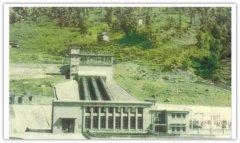 尼泊尔逊科西电站
