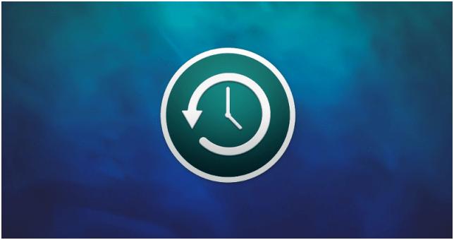 如何在HFS +分区上正确保存Time Machine中的数据