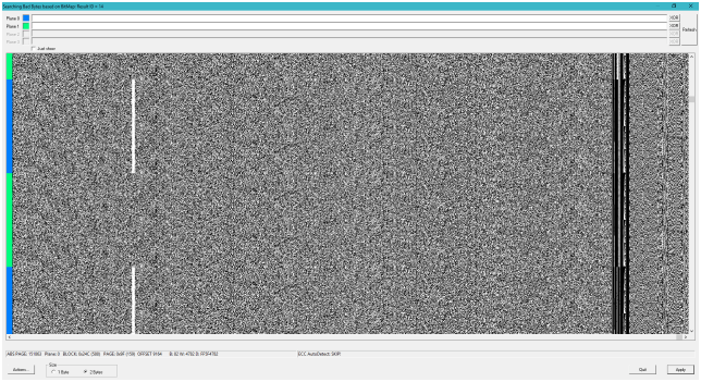PC-3000 Flash 7.2.9.4131。自动BadBytes切割功能 技术文章 第3张