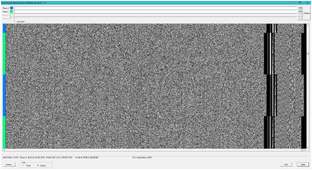 PC-3000 Flash 7.2.9.4131。自动BadBytes切割功能 技术文章 第14张