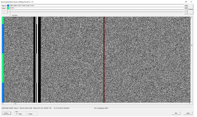 PC-3000 Flash 7.2.9.4131。自动BadBytes切割功能 技术文章 第17张