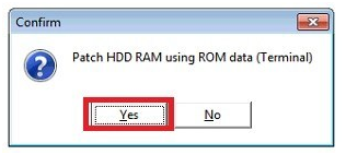 PC-3000如何处理希捷F3 SenseCode = 87270000错误 技术文章 第7张