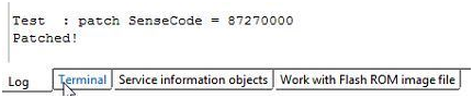 PC-3000如何处理希捷F3 SenseCode = 87270000错误 技术文章 第8张