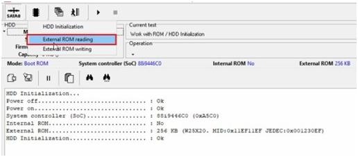 西部硬盘如何在没有跳线或隔离的情况下阻止服务区访问以获取数据访问权限 技术文章 第5张