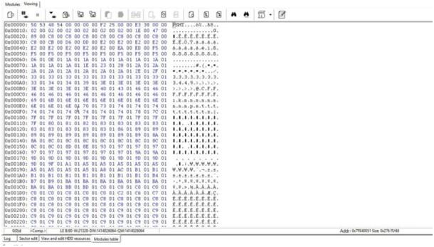 日立IBM ARM。如果翻译器坏了,如何获得完整的用户区访问权限 技术文章 第5张