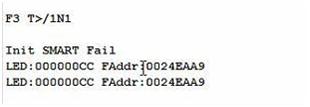 PC-3000用于HDD。希捷F3。修复Init SMART Fail错误的更简单方法 技术文章 第10张