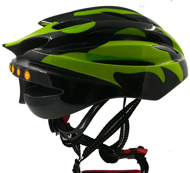 HT-01 Smart Helmet