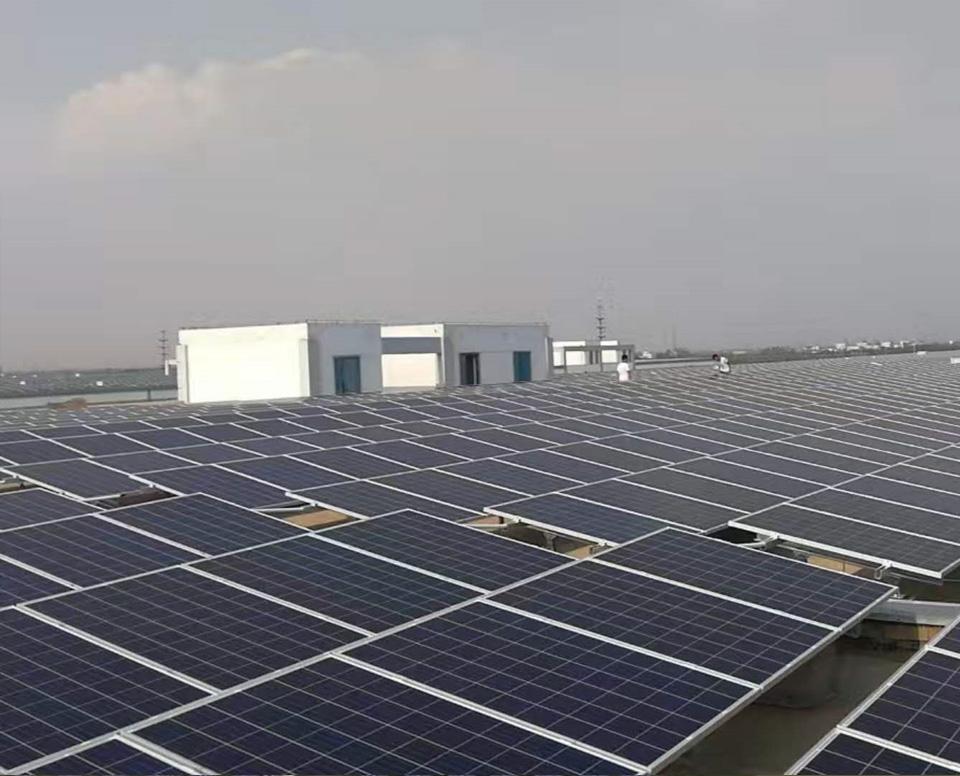 山东高唐县3.8兆瓦必威登录页面发电项目