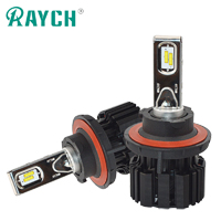 H13 P9 LED 13600LM 100W HEAD LIGHTS