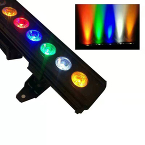LW-029 Outdoor LED BAR 18pcs*5in1 LEDs