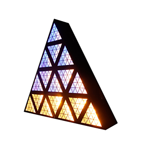 EL-030 Triangle  Light
