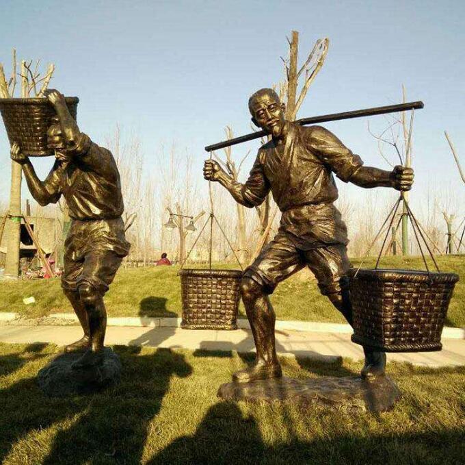 园林景观雕塑厂家订做