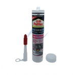 One-component Silicone Sealant Plastic Cartridge