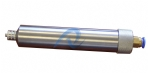 30CC Metal Syringe barrel for Dispensing