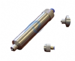55CC Metal Syringe barrel for Glue Dispensing