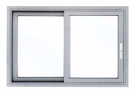 防火窗安装
