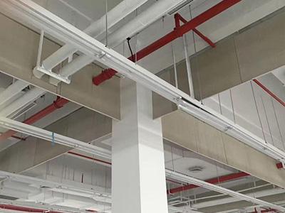 那些地方需要设置挡烟垂壁?