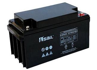 风帆6GFM100铅酸蓄电池12V100Ah电池参数价格