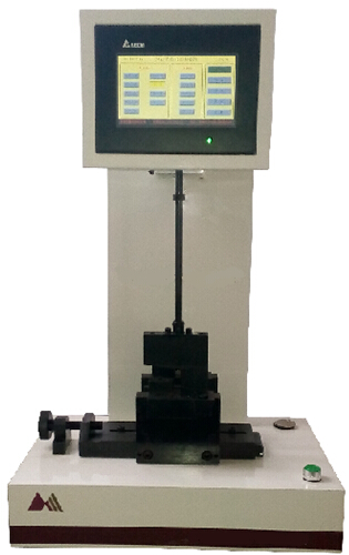 Digital Pendulum Impact Testing Machine