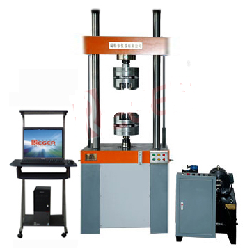 Dynamic & Static Universal Testing Machine