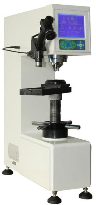 Digital Universal Hardness Tester