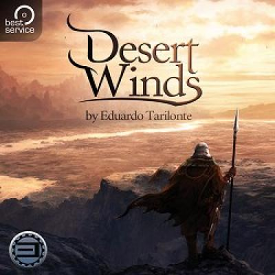 【沙漠之笛】Best Service Desert Wind...