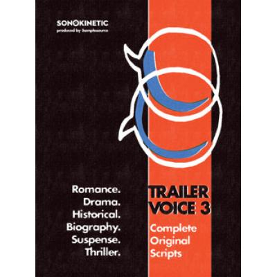 Sonokinetic Trailer Voice 3