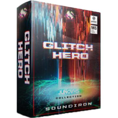 【小英雄科幻音效】Soundiron Glitch Hero...