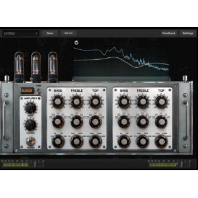 【新吉他均衡效果器pc版 32位/64位】Positive Grid Pro Series Studio EQ v0.0.7 WiN