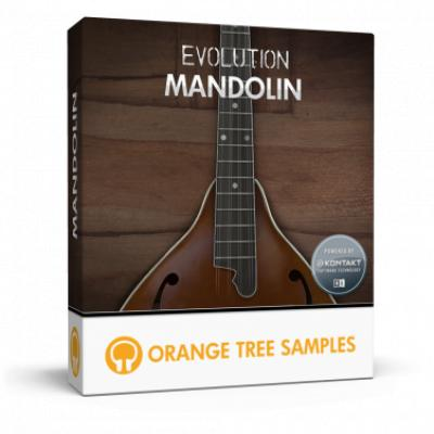 曼陀林 Orange Tree Samples Evolut...