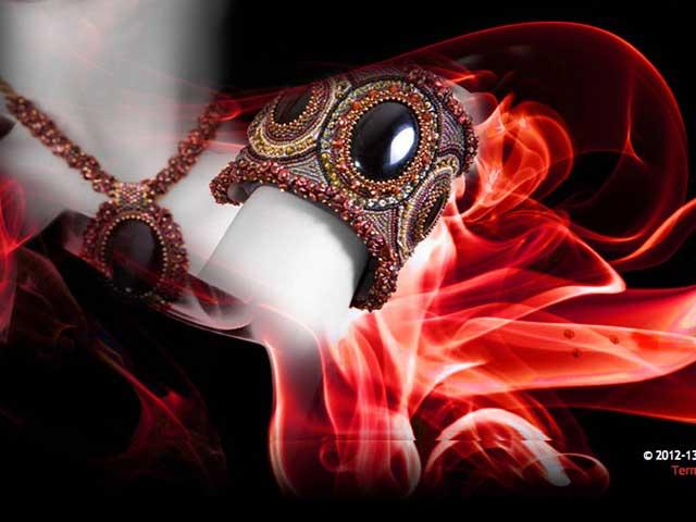 明亮,勇敢,大胆:本季应如何佩戴珠宝